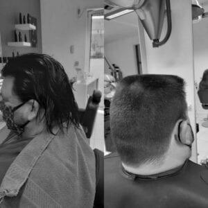 R-style : de barbershop van Borsbeek