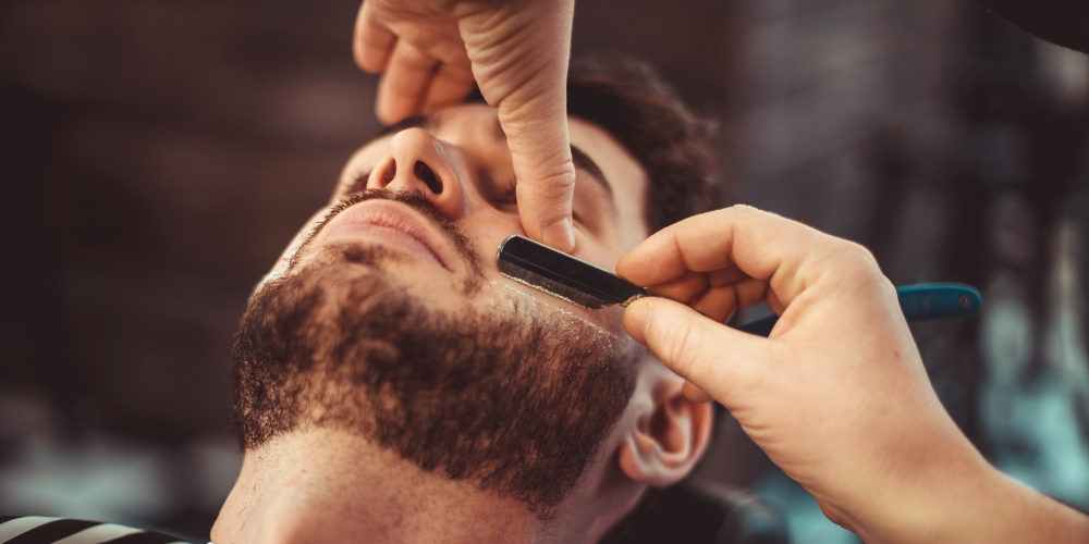 barbershop borsbeek