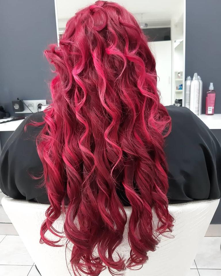 nieuwe haarkleur zomer