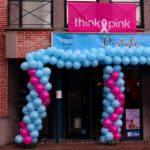 think pink borsbeek