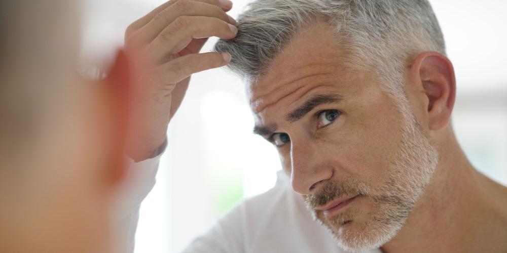 tips grijs haar